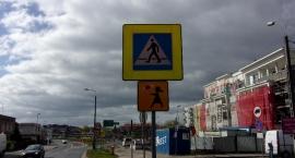 Uwaga kierowcy! Są nowe znaki na Szosie Chełmińskiej [FOTO]