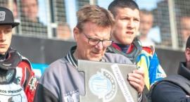 Trener Stali Gorzów zawieszony za podburzanie toruńskich kibiców!