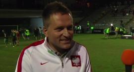 FC Toruń z medalem! Trener odchodzi. Kto go zastąpi?