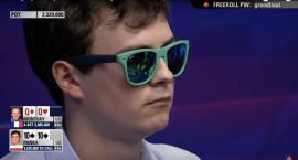 Toruński pokerzysta znowu zarobił krocie!