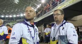 Oceny Oto Toruń za mecz z Gorzowem