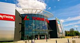 Toruń Plaza idzie na sprzedaż! Jaka przyszłość galerii handlowej?