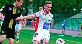 Wygrał konkurs Piłkarski Diament i Coca Cola, teraz chce podbić Toruń