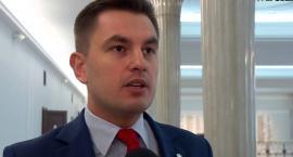 Poseł Myrcha bardzo ostro o Kaczyńskim. Teraz przeprasza