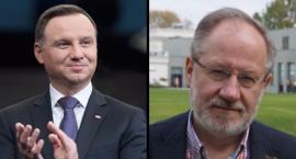 Dziekan WPiA również apeluje. Co zrobi Andrzej Duda?