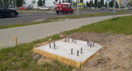 W Toruniu trwa montaż bramownic. Gdzie się pojawią? [FOTO]