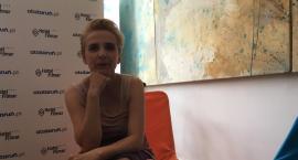 Joanna Scheuring-Wielgus: W polityce trzeba mieć kręgosłup moralny