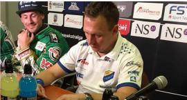 Jacek Frątczak: Hancock pojedzie razem z drużyną do Rybnika