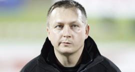 Jacek Frątczak o derbach, karze dla Łaguty i aktualnej sytuacji w Get Well