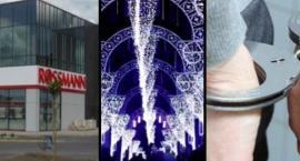 Atak nożownika, nowa galeria i Skyway. Czym żył Toruń?