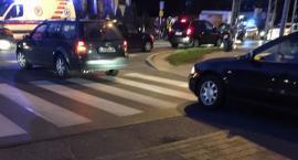 Potrącenie na Poznańskiej! 4-letnie dziecko trafiło do szpitala [PILNE]