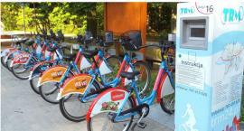 Tu powstaną nowe stacje rowerów miejskich