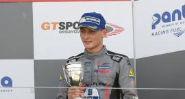Sukces 17-letniego torunianina w Formule 3!