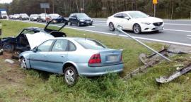 Tragiczny wypadek! Jedna osoba nie żyje, cztery trafiły do szpitala [FOTO]