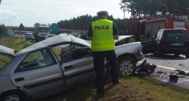 Policja poszukuje świadków śmiertelnego wypadku!