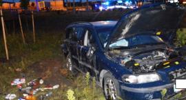 Pijany kierowca jechał z 11-letnim synem! [FOTO]
