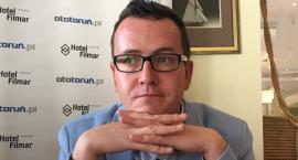 Marcin Centkowski: Chcemy, żeby ludzie zostawili piloty i telefony