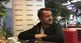 Mirek Kowalik: Toruń spadnie przeze mnie? Adresu proszę szukać gdzie indziej