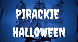 Pirackie halloween - zdobądź skarb w Młynie Wiedzy!