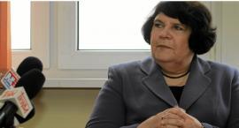Posłanka Sobecka staje w obronie uczniów i pisze do Kuratora Oświaty
