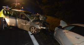 Tragiczny wypadek pod Toruniem. Policja apeluje o pomoc! [FOTO]