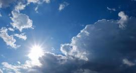 A może w niedzielę będzie więcej słońca?