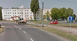 Kolejne potrącenie pieszego w Toruniu! [PILNE]