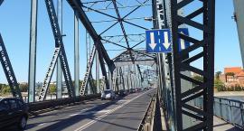 Uwaga! W piątek utrudnienia w okolicach starego mostu