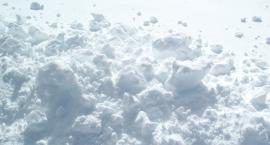 Uwaga, śnieg widać na horyzoncie! Kiedy zrobi się biało?