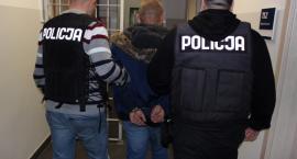 Policyjna zasadzka na ulicach Torunia! [FOTO]