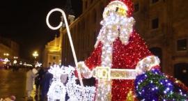 Zobacz, jak wygląda Toruń w oprawie świątecznej [WIDEO]