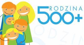 Od 1 stycznia zmiany w programie Rodzina 500+