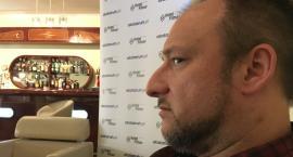 Jarosław Jaworski: Promocja kultury to wołanie do ludzi ze skrzyni zakopanej trzy metry pod ziemią