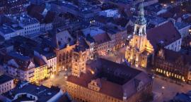 Najatrakcyjniejsze turystycznie powiaty. Toruń na miejscu...