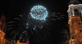Życzenia noworoczne od Oto Toruń