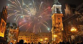 Miejski Sylwester 2017. Toruń bawi się na Rynku Staromiejskim! [SZCZEGÓŁY]