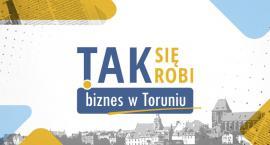 Tak się robi biznes w Toruniu! Rozmawiamy z właścicielami firmy Exon [WIDEO]