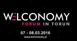 Welcome economy! Forum Gospodarcze, które zmienia nie tylko Toruń.