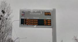 System Informacji Pasażerskiej również dla autobusów? Miasto podjęło decyzję