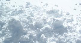 Czas na kolejną porcję śniegu?