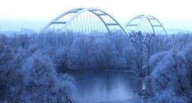 Zimą też można zakochać się w Toruniu - zobacz to! [WIDEO]