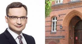 Zbigniew Ziobro wprowadza zmiany w Sądzie Rejonowym w Toruniu. Sędziowie protestują