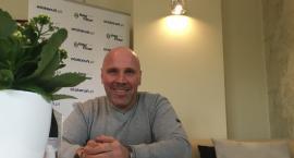 Sławomir Kruszkowski: Mam dług wdzięczności wobec wioślarstwa