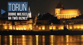 Oto nowy spot promujący biznes w Toruniu [WIDEO]