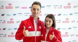 Mateusz Morawiecki spotkał się z toruńskimi sportowcami tuż przed wyjazdem na Igrzyska [FOTO]