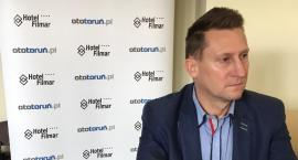 Marek Jopp: Michał Zaleski zasłużył na pomnik w Toruniu