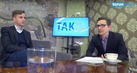 Jak stworzyć innowacyjną firmę w Toruniu? Rozmawiamy z Łukaszem Ozimkiem [WIDEO]
