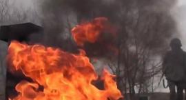 Uwaga, dziś może pojawić się dym nad Toruniem!