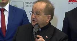 Sprawą o. Tadeusza Rydzyka zajmie się prokuratura