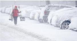 Uderzenie ekstremalnej zimy już w przyszłym tygodniu?